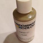 Alumawood paint