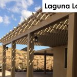 Laguna Lattice Alumawood Quote