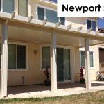 Newport Solid Alumawood Quote